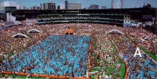 China swimming pool